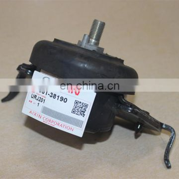 high quality 12361-38190 fOR LX460/570 or engine mount