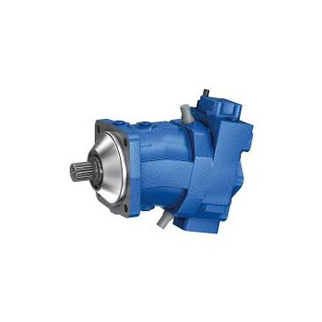 R902406006 Industry Machine Clockwise Rotation Rexroth Aa10vo Hydraulic Power Steering Pump