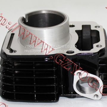 XL125 Motorcycle cylinder block KIT CILINDRO COMPLETO