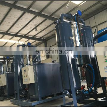 High Quality Combination Adsorption Refrigerated Compressed Air Dryer