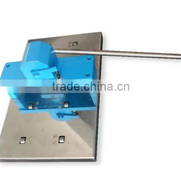 Manual Press Machine for making / embossing / press number plate