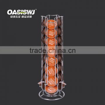 24PCS DOLCE GUSTO COFFEE CAPSULE HOLDER