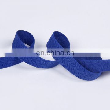 colored piping tape 100% cotton