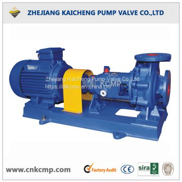 Farm Irrigation water pump