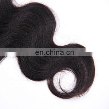 Fuxin wholesale Peruvian hair frontal lace closure with bundles alibaba top quality lace closure hair piece