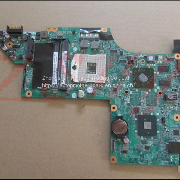 615280-001 for HP Pavilion DV6 DV6-3000 laptop motherboard A0LX6MB6G1 DA0LX6MB6H1 Free Shipping 100% test ok