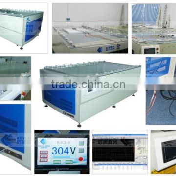 Lab Equipment Tester Machine Pv / Solar Cell Module Test IV Curve Measurement