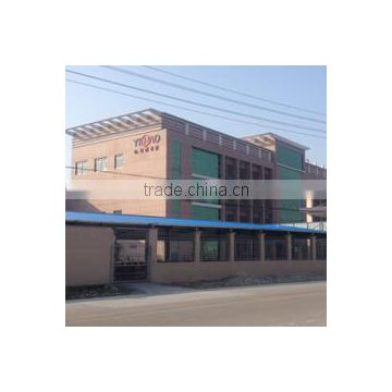 Ningbo Yichao Muffler Science And Technology Co., Ltd.