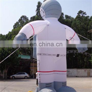 New Design High Quality inflatable astronaut model 10m space man inflatables for promotion