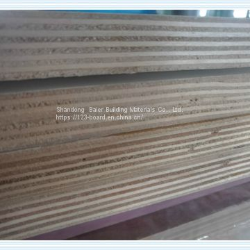 Best quality Commercial Plywood from Pingyi factory