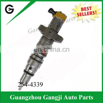 Great Fuel Injection Nozzle OEM 254-4339 For Diesel Car