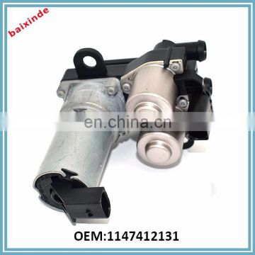 For Mercedes Benzs W220 heater Additional water pump 1147412131