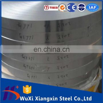0.3mm stainless steel strip ba 304