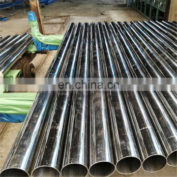 ASTM A312 TP304 Stainless Steel Round Pipe