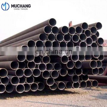 SMLS Carbon Seamless Steel Pipe China factory API steel tube