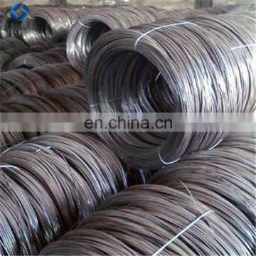 Black annealed wire rod coil for binding