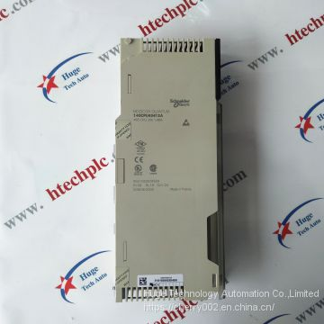 SCHNEIDER 140XTS00203 PLC MODULE New in sealed box In Stock With 1 year warranty