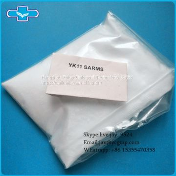 YK11 Myostatin Inhibitor for Muscle Strength CAS 431579-34-9 Whatsapp+8615355470358