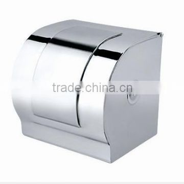 Stainless steel toilet paper holder tissue holder K-8