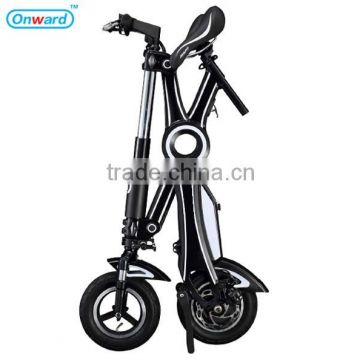 Onward 2016 Public Use Street Fashion Foldable Electric Scooter