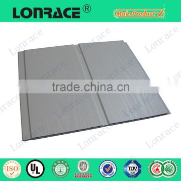 pvc roof exterior ceiling panels