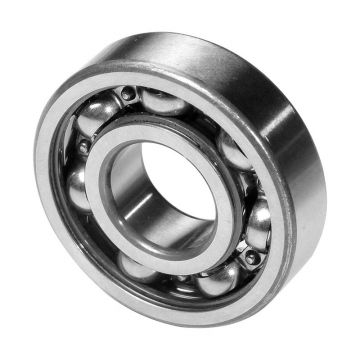 6201zz 6202 6203 6204 6205zz Stainless Steel Ball Bearings 50*130*31mm Low Voice