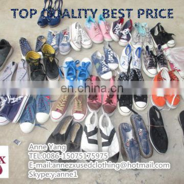 2014 new style used shoes from Germany