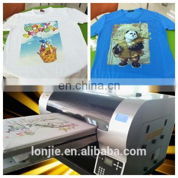 Best price summer plain men's body fit t-shirt printer
