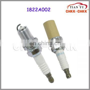 Fit for Japanese car Spark Plug 1822A002 / IFR6B - K