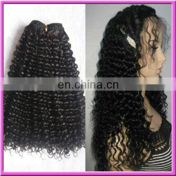 Cheap Good Quality Best selling mongolian kinky curly hair all over the world