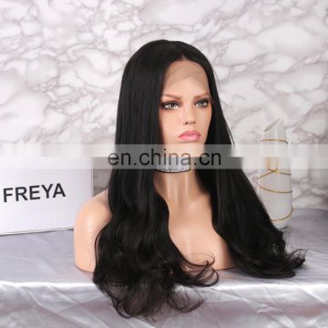 High density hair hot selling prodoct wig lace front