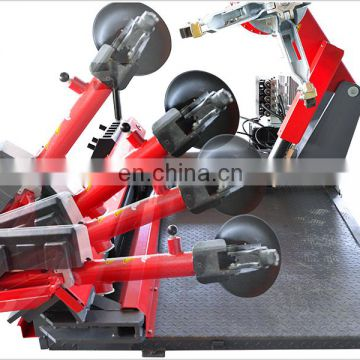 "Super heavy duty truck car tyre changer 14""-56"" with extensions"