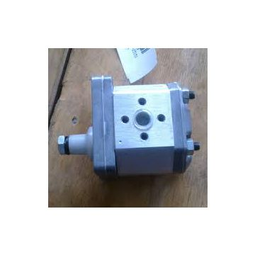 A8vo107la0h2/63r1-nzg05f011 Thru-drive Rear Cover Rexroth A8v Hydraulic Piston Pump Aluminum Extrusion Press