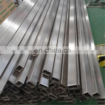 4 inch stainless steel square tubing 316