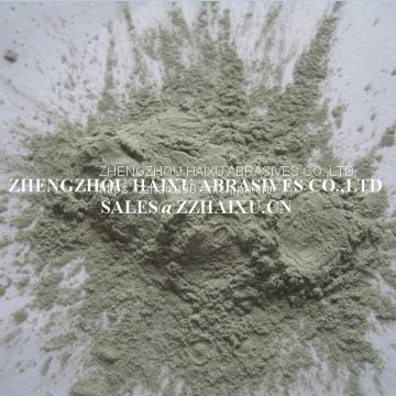 12mkm14mkm20mkm25mkm30mkm35mkm40mkm Green Silicon Carbide GC