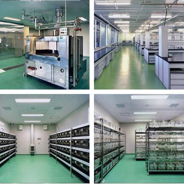 KAIYUAN CHEMICAL COMPANY LIMITED