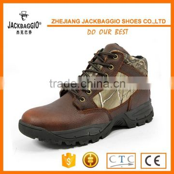 Leather boot,lightweight safety shoes,industrial safety footwear                                                                                                         Supplier's Choice
