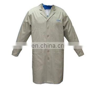 Safety Clothes / FR Lab Coat / Anti-static Lab Clothing