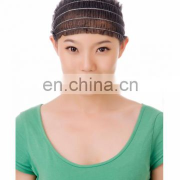 Four Elastic Head Band Spa Disposable PP Nonwoven Hair Band