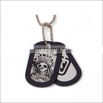 Customized dog tag/metal dog tag/cheap embossed dog tags for pets