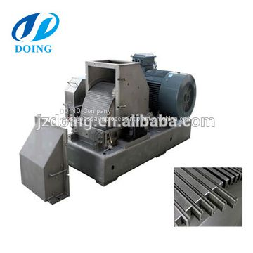Cassava flour processing machine automatic system