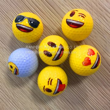 High Quality Golf Ball Golf Tournament Ball, Golf Gift 6PCS1set