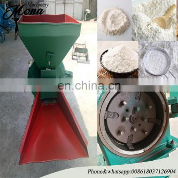 Cheap stainless steel disk flour mill/used flour mill wheat flour mills for sale/home use flour mill