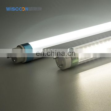 China Factory CE ROHS certificated high quality T5 T8 led tube light