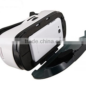 Storm Mirror 3 Generation Plus 3d virtual reality smart glasses game helmet VR smart glasses