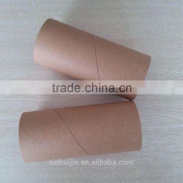 Pants Usage Strut Hangers paper tube, small cylinder tube of