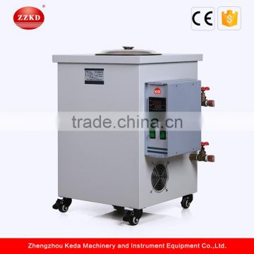 ZZKD GYY High Thermal Efficiency Laboratory Oil Bath