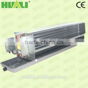 Horizontal Type High Performance Horizontal Fan Coil Unit With CE