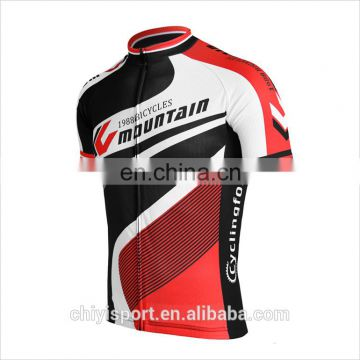 cfeeb2e48 2016 Full sublimation transfer printing custom china cycling team jersey  Custom Mountain Bike Jerseys of Cycling Wear from China Suppliers -  158105564