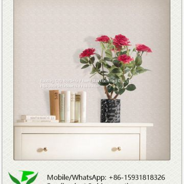 China Manufacture Artificial Rose for Gift